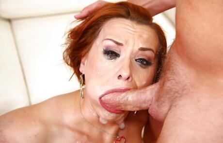 Young Deep Throat Pics