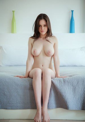 Young Puffy Nipples Pics